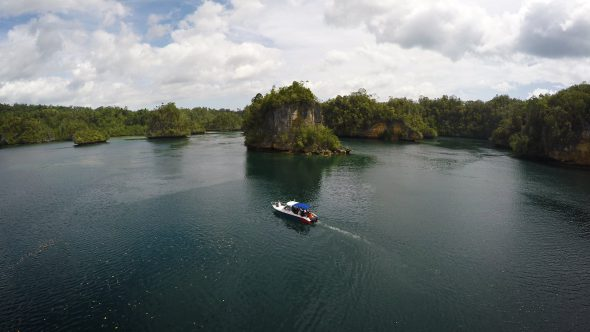 Boat Islands 1