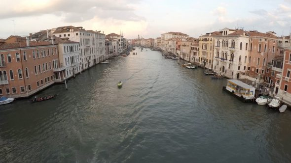 Venice Canal Flight 2