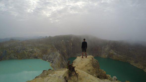 Kelimutu Volcano Indonesia 5