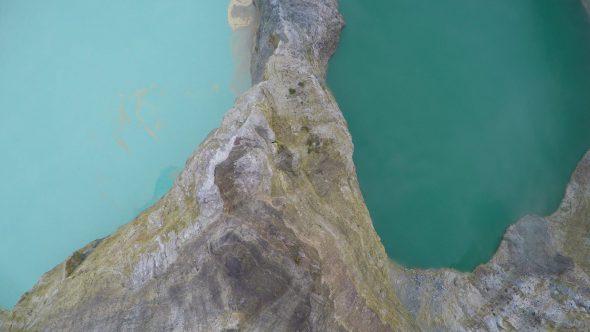 Kelimutu Volcano Indonesia 7