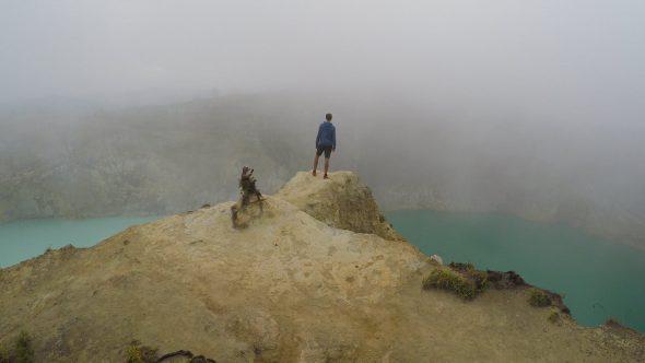 Kelimutu Volcano Indonesia 11