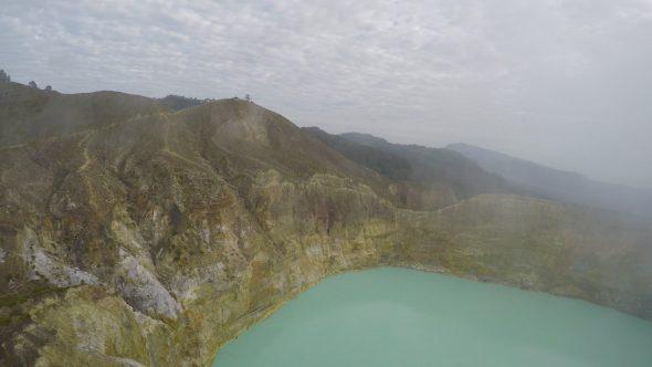 Kelimutu Volcano Indonesia 12