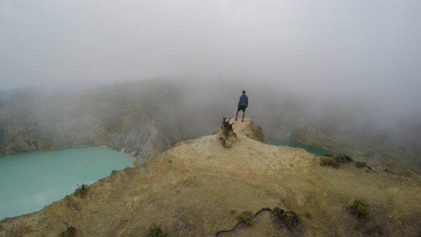 Kelimutu Volcano Indonesia 10