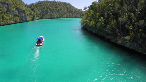 Raja Ampat Islands 6