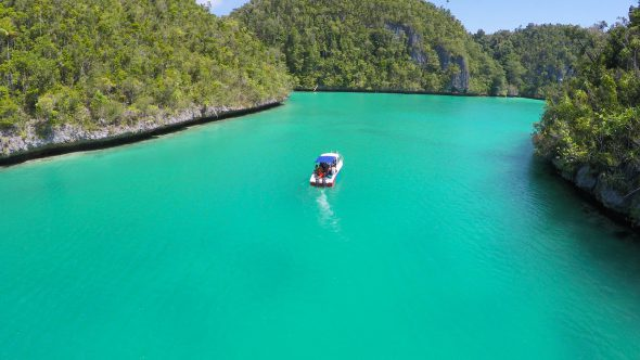 Raja Ampat Islands 5