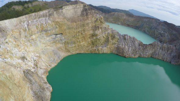 Kelimutu Volcano, Indonesia 20