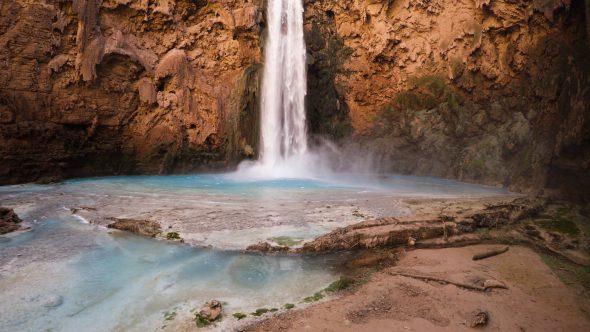 Mooney Falls 1