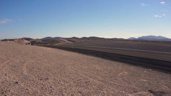 Desert Bus Drive By 2