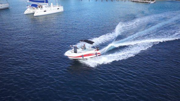 Boat Glide