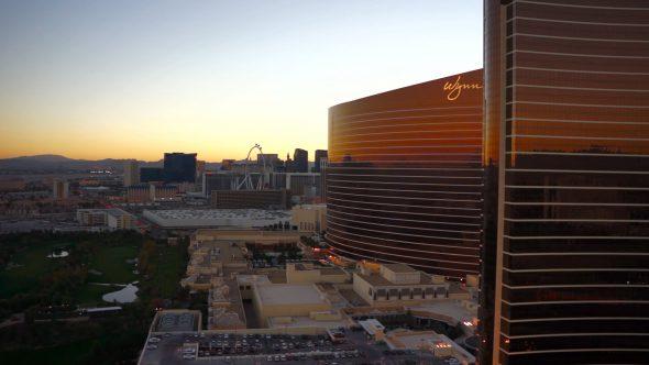 Wynn Rise – Las Vegas