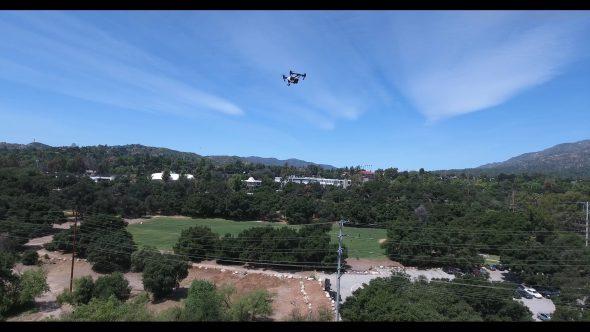 Inspire1-Drone 1