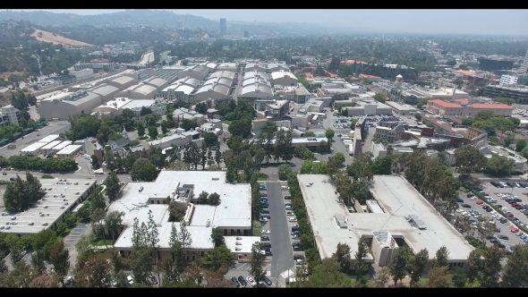 Warner Bros. Studios Overview