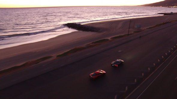 McLarens Coastal Chase 1