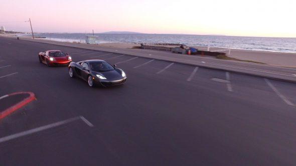 McLarens Coastal Chase 5