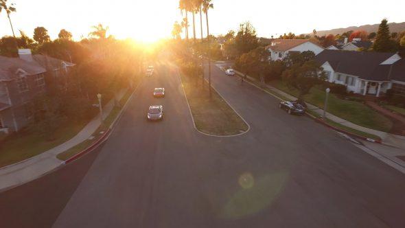 McLarens Suburban Sunset Chase 4