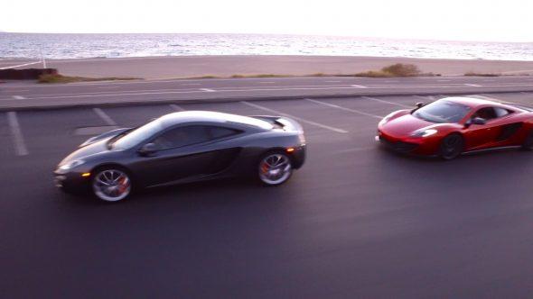 McLarens Coastal Chase 6