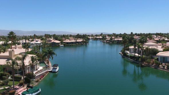 Lake La Quinta 1