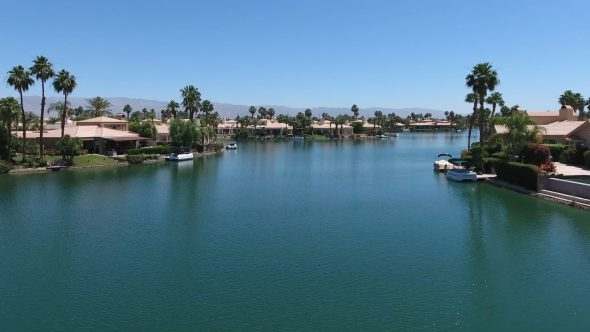 Lake La Quinta Resort City 1