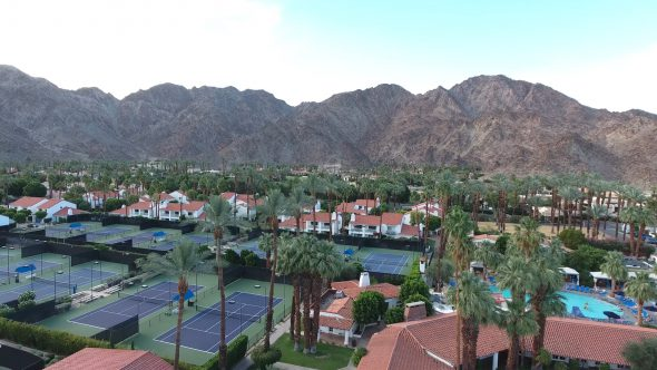 La Quinta Resort City and Sta. Rosa Mountains 4