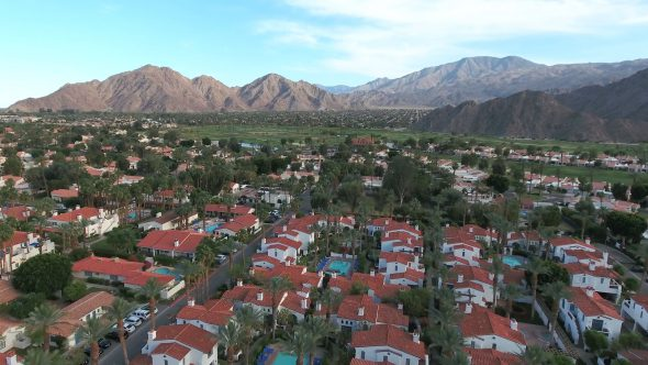 La Quinta Resort City and Sta. Rosa Mountains 6