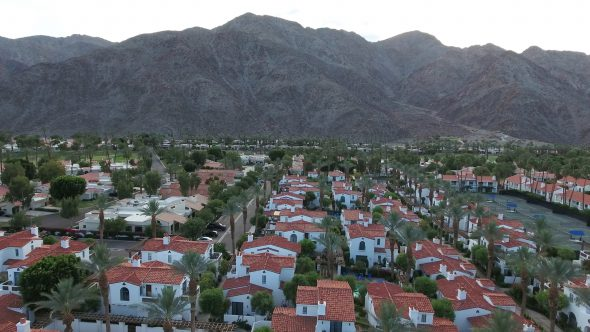 La Quinta Resort City and Sta. Rosa Mountains 8