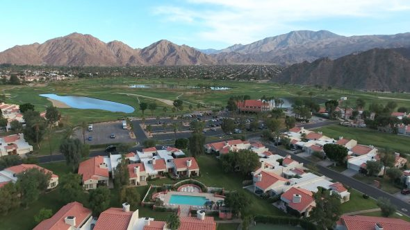 La Quinta Resort City and Sta. Rosa Mountains 7
