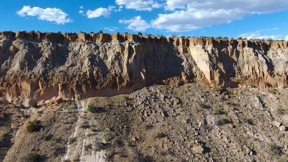 New Mexico Desert Canyons 1