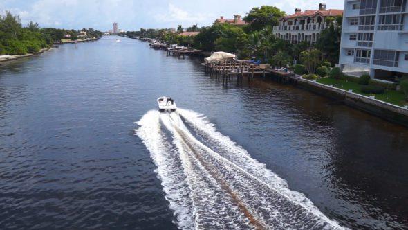 Boat Chase II