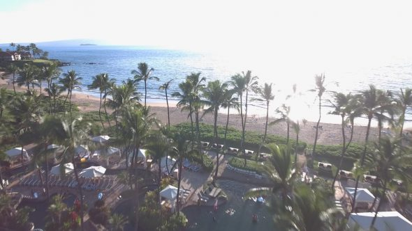 Maui Wailea Beach Resort 7