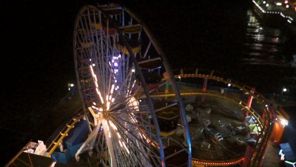 Ferris Wheel Circling II