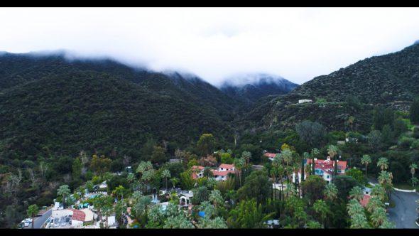 Suburbs and Hills of Murrieta, California