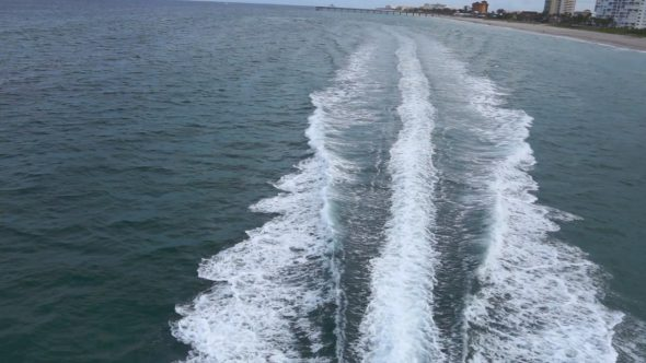 Speed Boat Approach