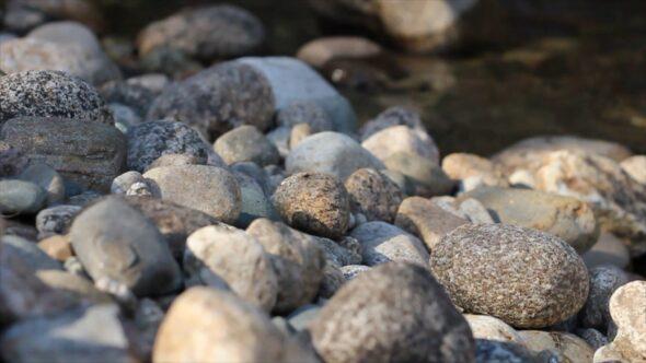 Rocky River Shoreline
